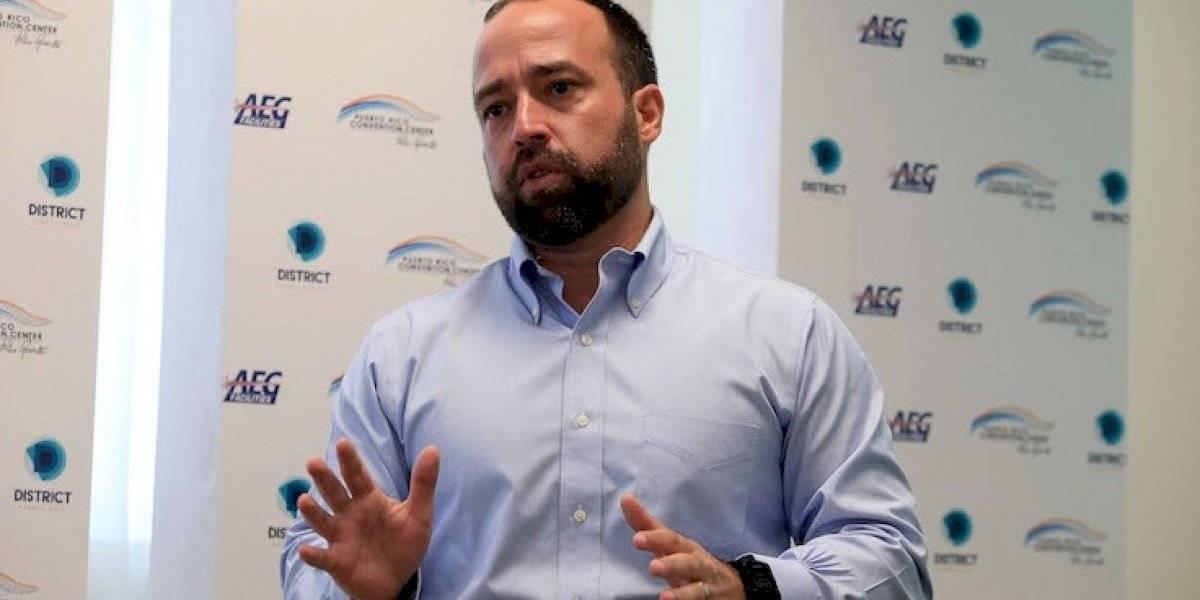AAFAF evaluará demanda JCF sobre compra pruebas COVID-19 y alega han entregado información