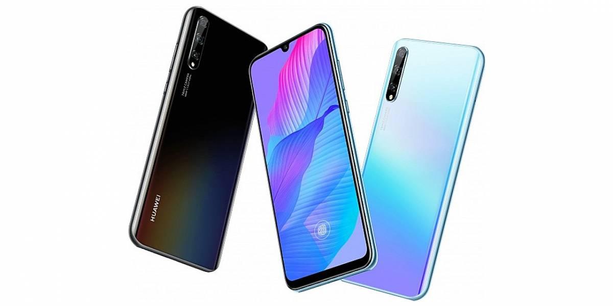 Huawei P Smart S: por fin es anunciado y aquí te decimos sus especificaciones