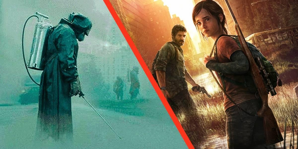 The Last of Us: el director de la serie será quien dirigió Chernobyl