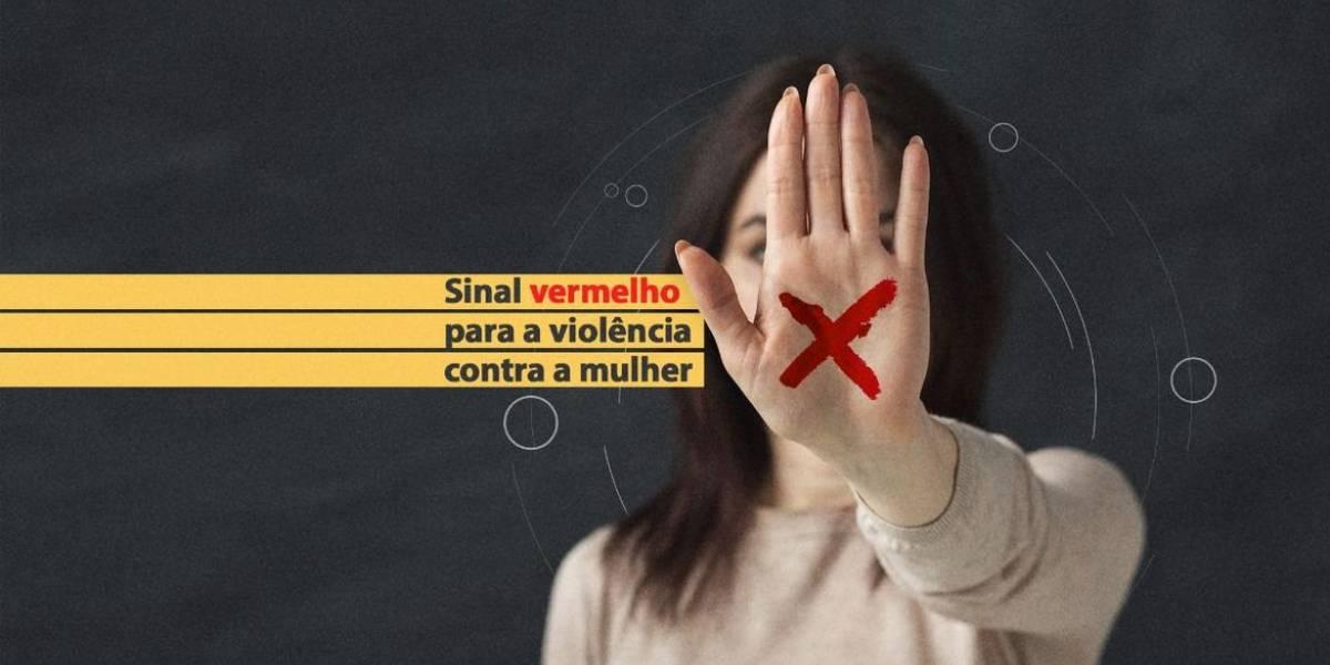 Farmácias agora recebem denúncias de violência doméstica