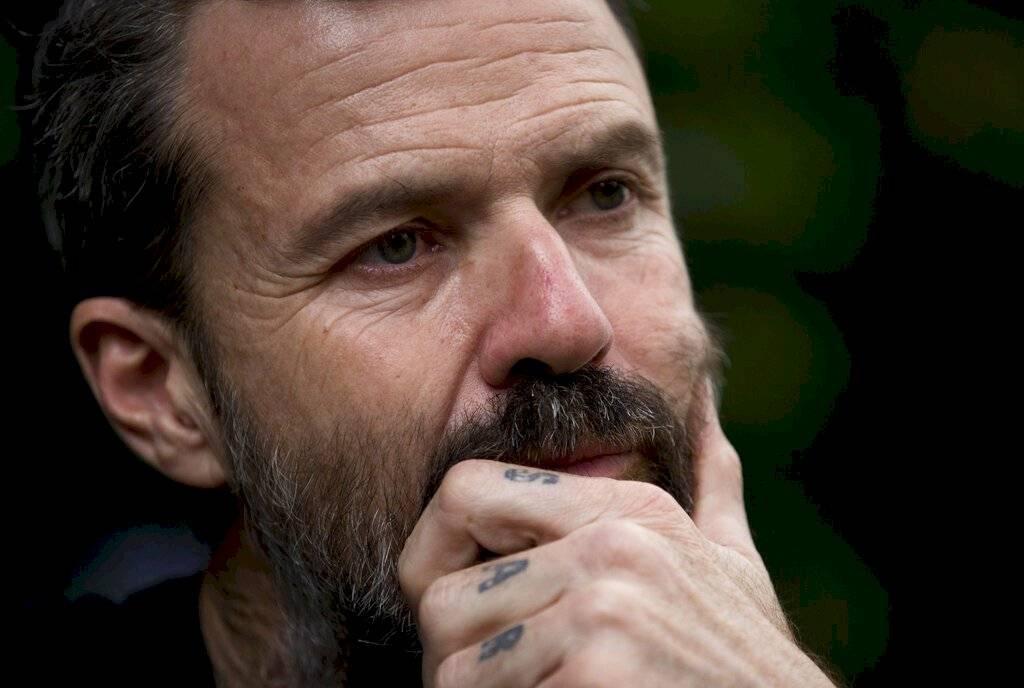 El músico español falleció a los 53 años de edad AP