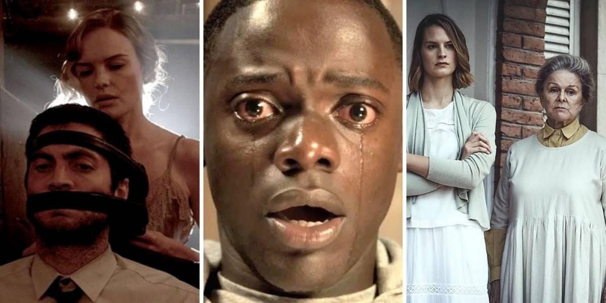 5 filmes de suspense para assistir na Netflix