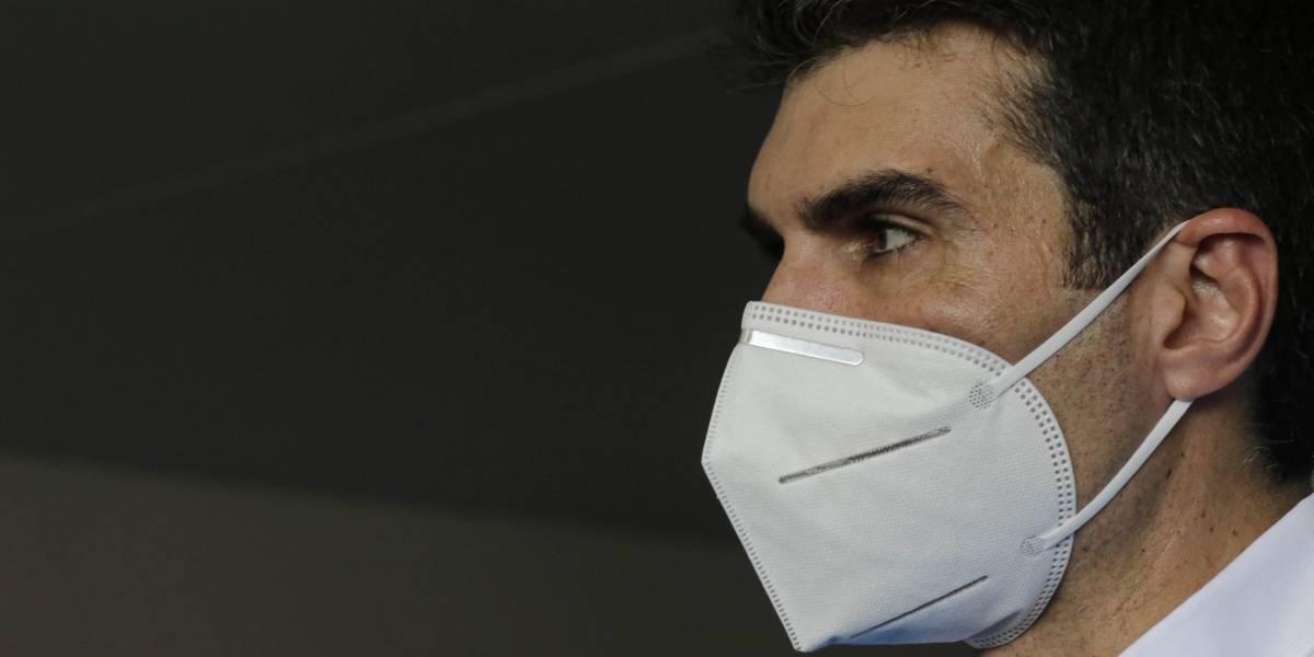 Governador do Pará, Helder Barbalho é alvo de operação sobre compra de respiradores