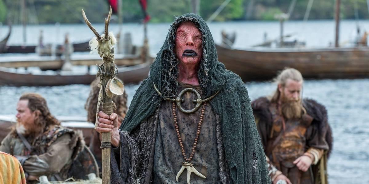 A série da Netflix que transporta a mitologia nórdica de 'Vikings' aos dias atuais