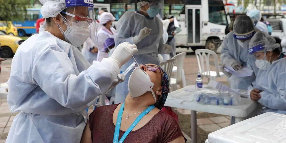 Convocan a recuperados de coronavirus en Bogotá para participar en investigación sobre el tratamiento