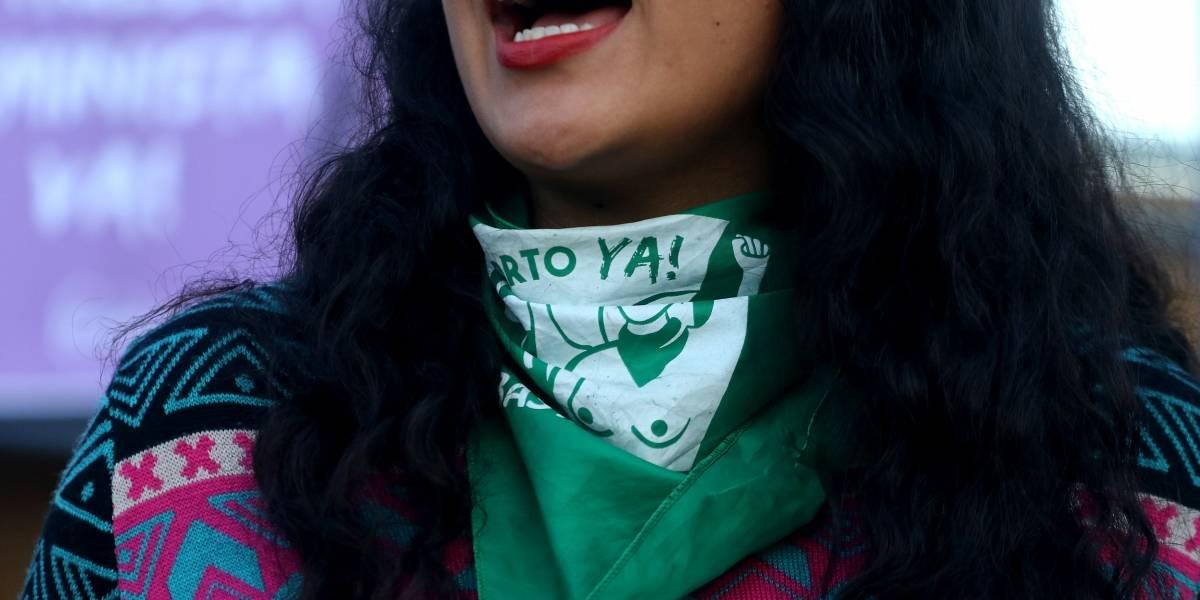 """Mesa de Acción por el Aborto ante nuevo cambio de ministra de la Mujer: """"Las mujeres, las niñas y las disidencias no pueden seguir esperando"""""""