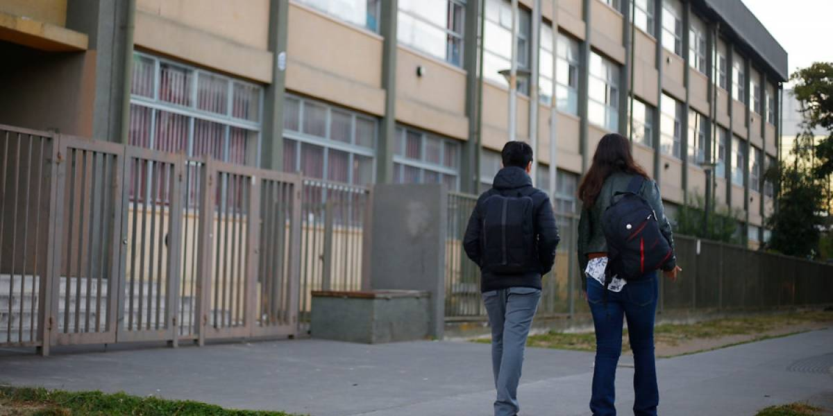 Corte de Apelaciones rechaza recurso a apoderado que buscaba suspender el pago de la colegiatura