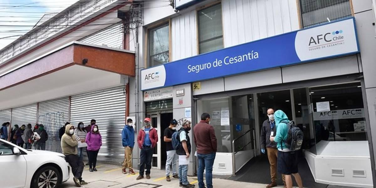 La otra gran crisis: más de 600 mil trabajadores están con sus contratos suspendidos
