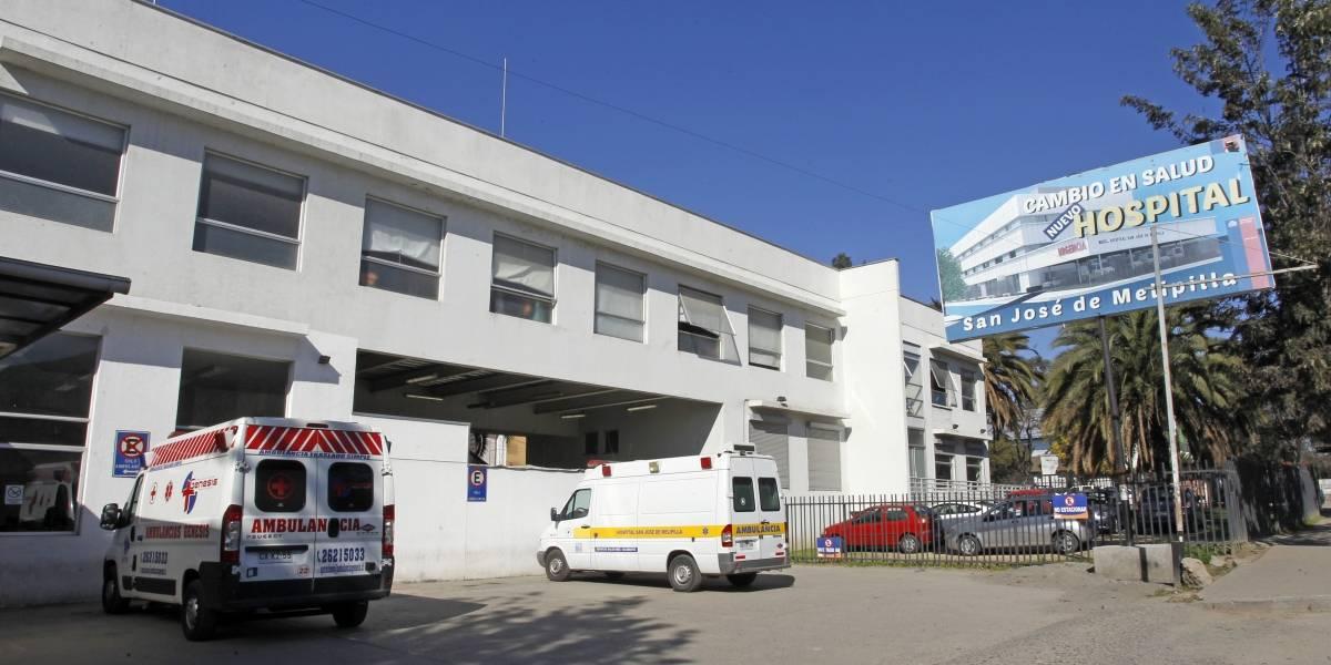 Nos deja otra luchadora: Hospital de Melipilla informó de primera funcionaria fallecida por coronavirus