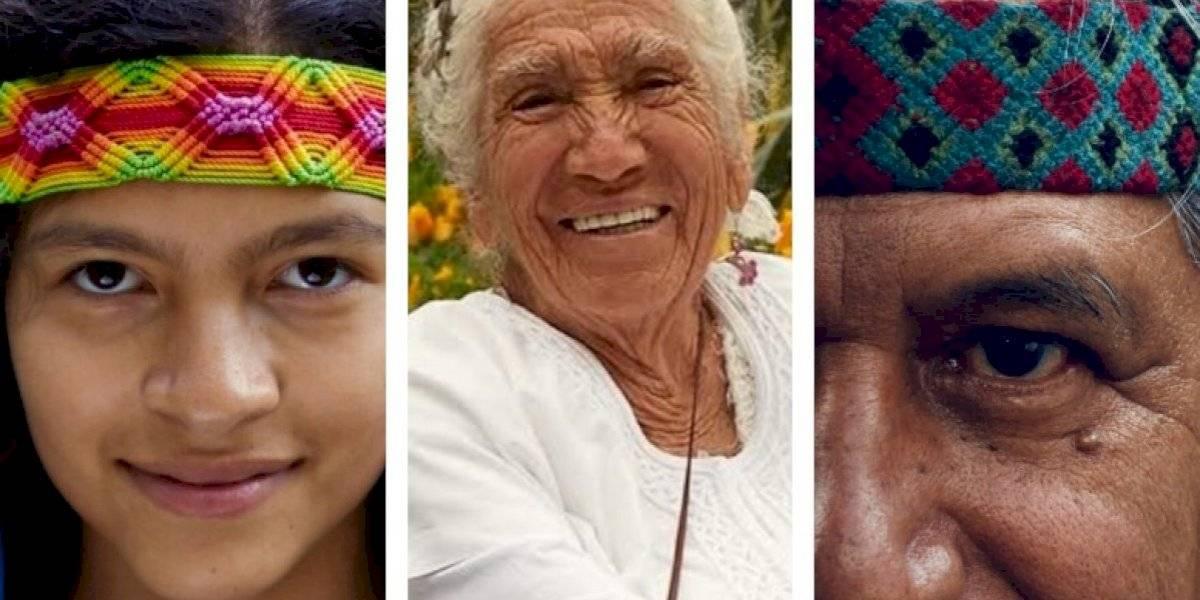 Tres mexicanos entre los líderes espirituales del mundo llegan a la televisión