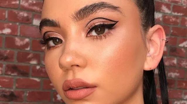 Tendencias de maquillaje para ojos