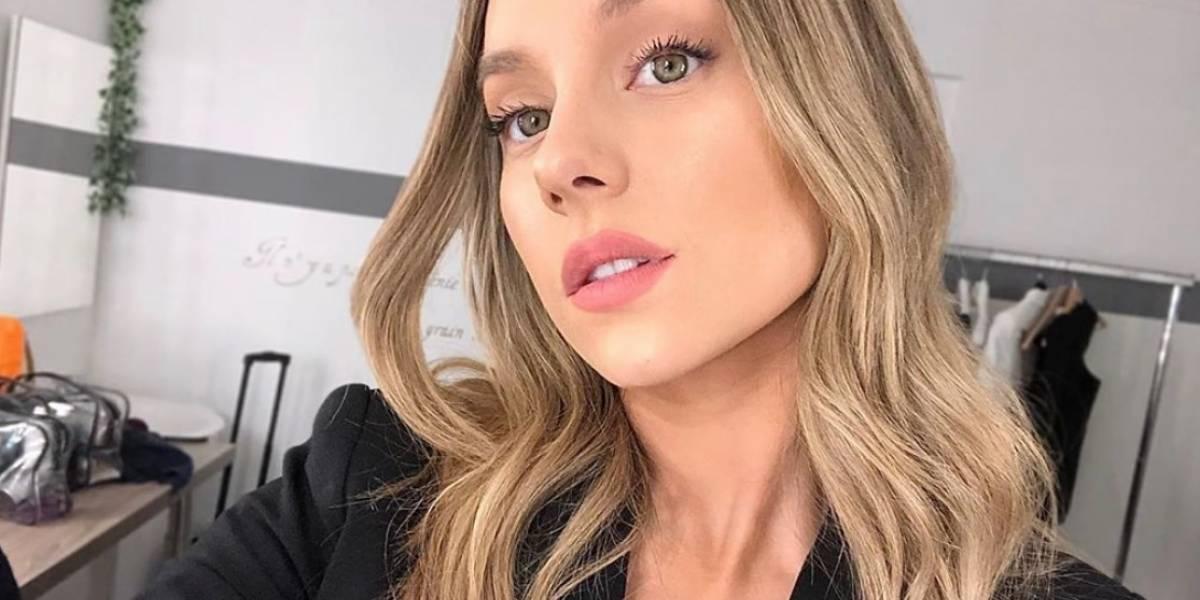Novas imagens de Ester Expósito causam furor nas redes sociais: 'Novo Lar'
