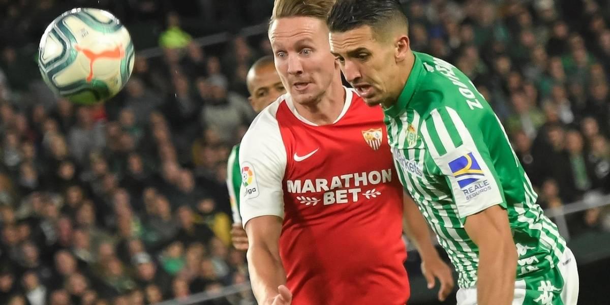 Sevilla vs. Real Betis | Regresa La Liga con un derbi donde pelearán por más que los tres puntos