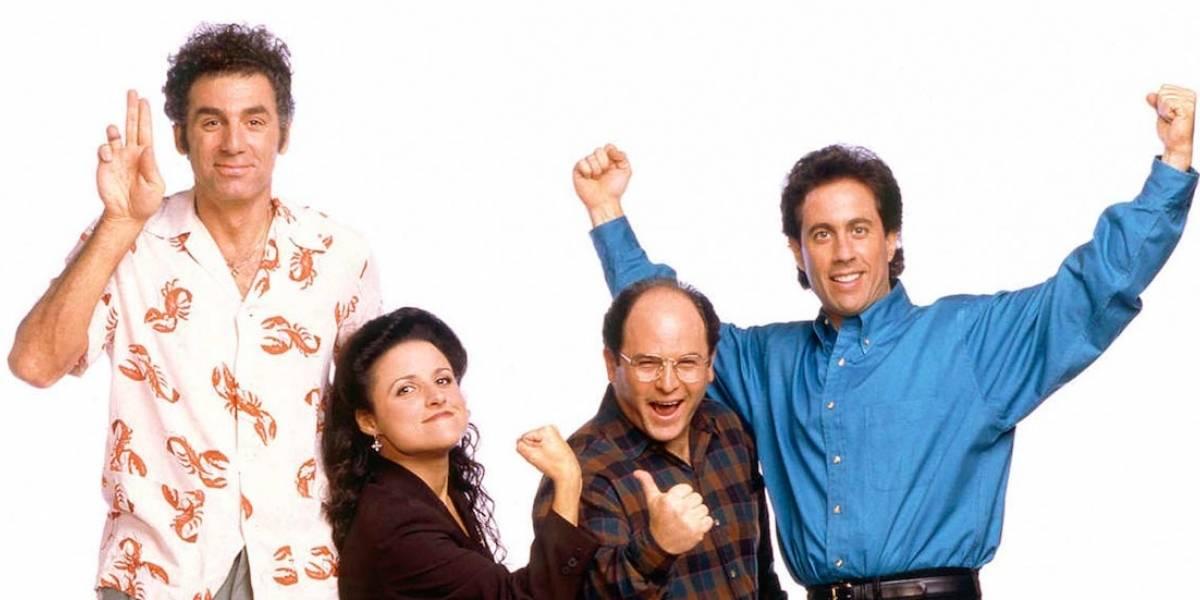 'Seinfeld' vuelve a la televisión, por Warner Channel