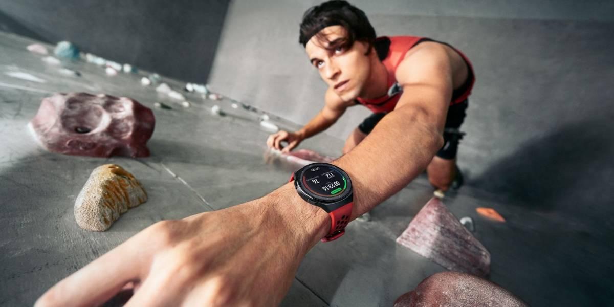 El reloj inteligente que ocupa el segundo lugar en el mercado a nivel mundial