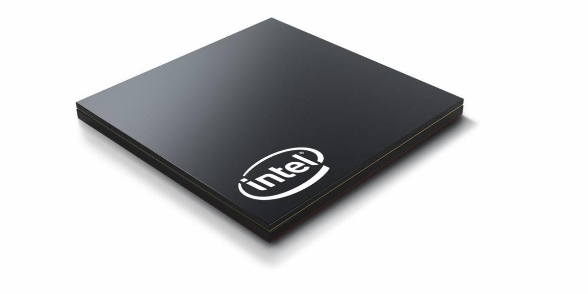 Menos tamaño y mayor rendimiento: los nuevos procesadores Intel con una arquitectura híbrida
