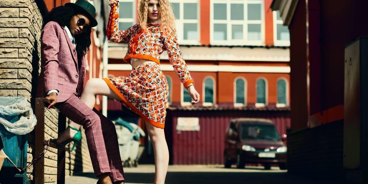 Tik Tok: influencer ensina como deixar um look básico super moderno com pequeno truque
