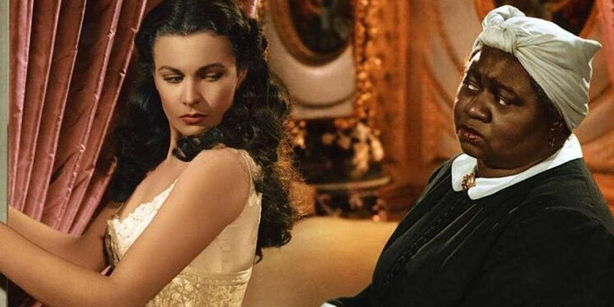 """HBO Max saca de su catálogo a """"Lo que el viento se llevó"""" por racista"""