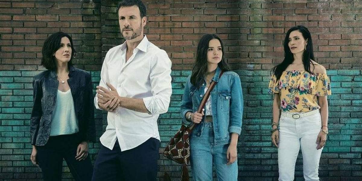 Estreia da Netflix: nova série é do mesmo canal de 'Vis a Vis' e 'La Casa de Papel'