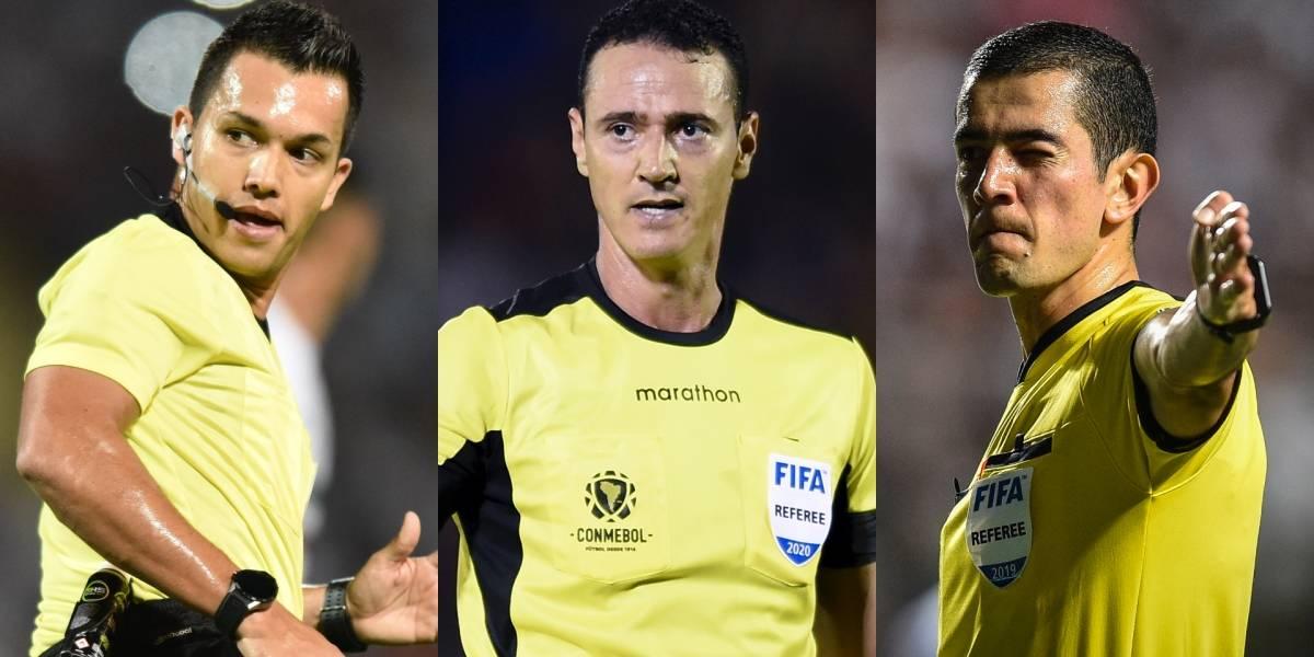 Árbitros le sacan tarjeta roja al regreso del fútbol si no son tenidos en cuenta en el protocolo