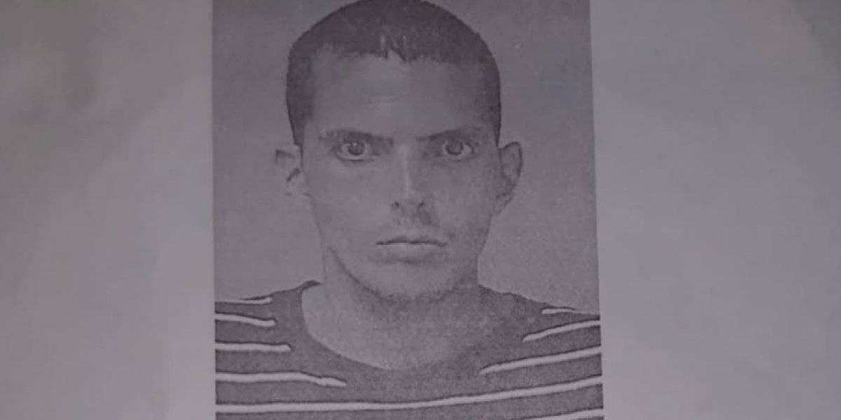 Hombre preso tras causar daños al carro de su padre de 72 años en Yabucoa