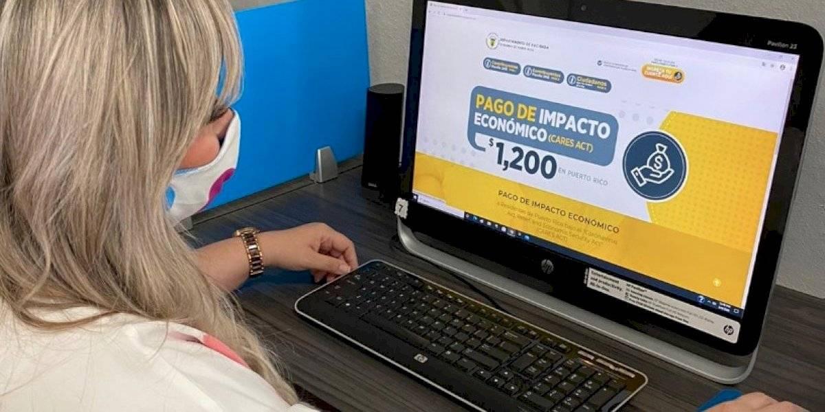 Asistencia gratuita a población que aún no ha reclamado los $1,200 del CARES Act
