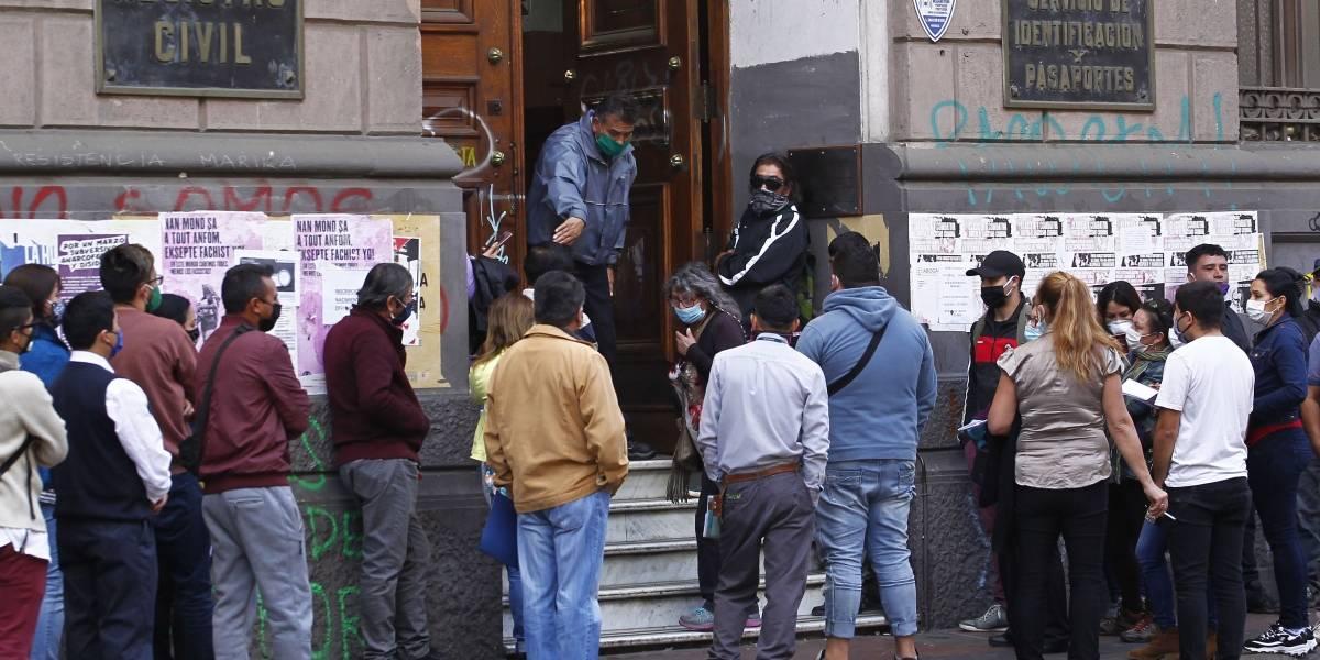 Contraloría declara ilegal instructivo del Servicio Civil para retorno de funcionarios públicos en medio de la pandemia