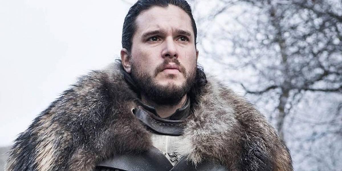 Game of Thrones: Kit Harington asegura que Jon Snow no debía quedarse el trono