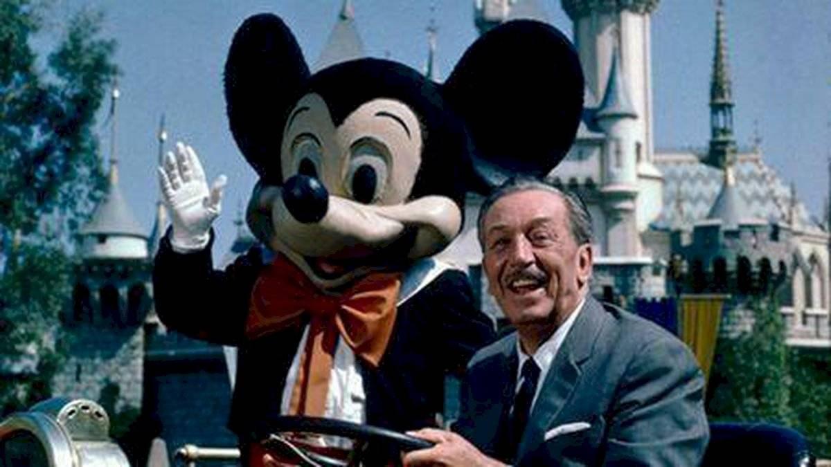 El legado de Walt Disney es reconocido a nivel mundial