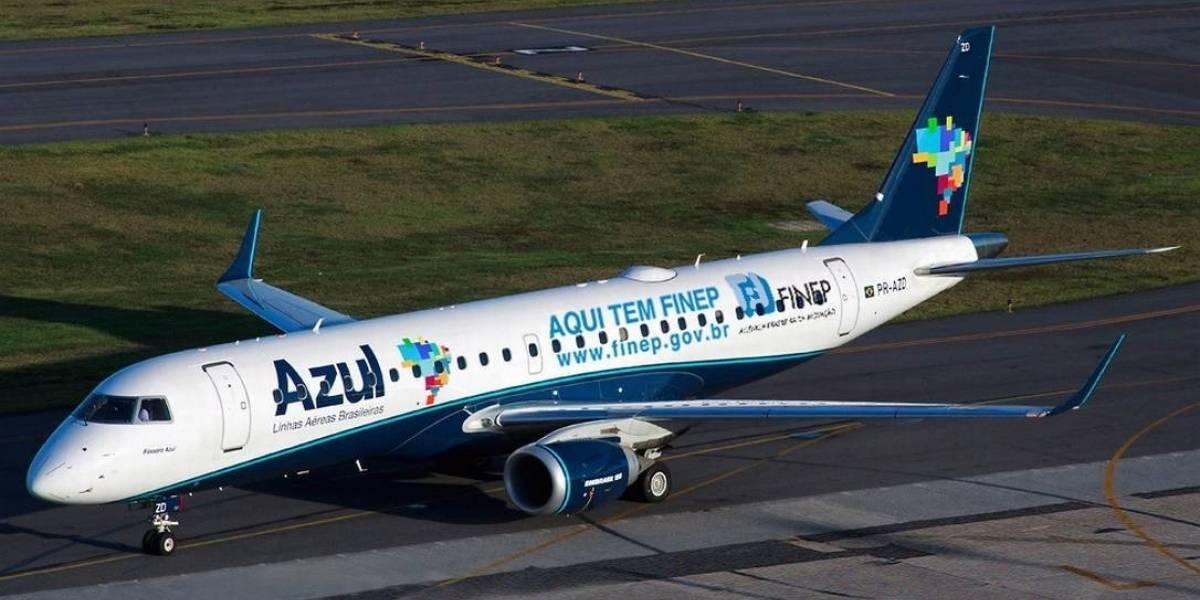 Companhia Azul chegará a 240 voos diários em julho e reabrirá seis bases de operação