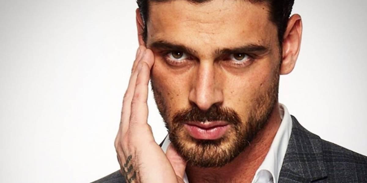 """""""365 DNI"""": Este es el guapo actor de la nueva película erótica del servicio streaming"""