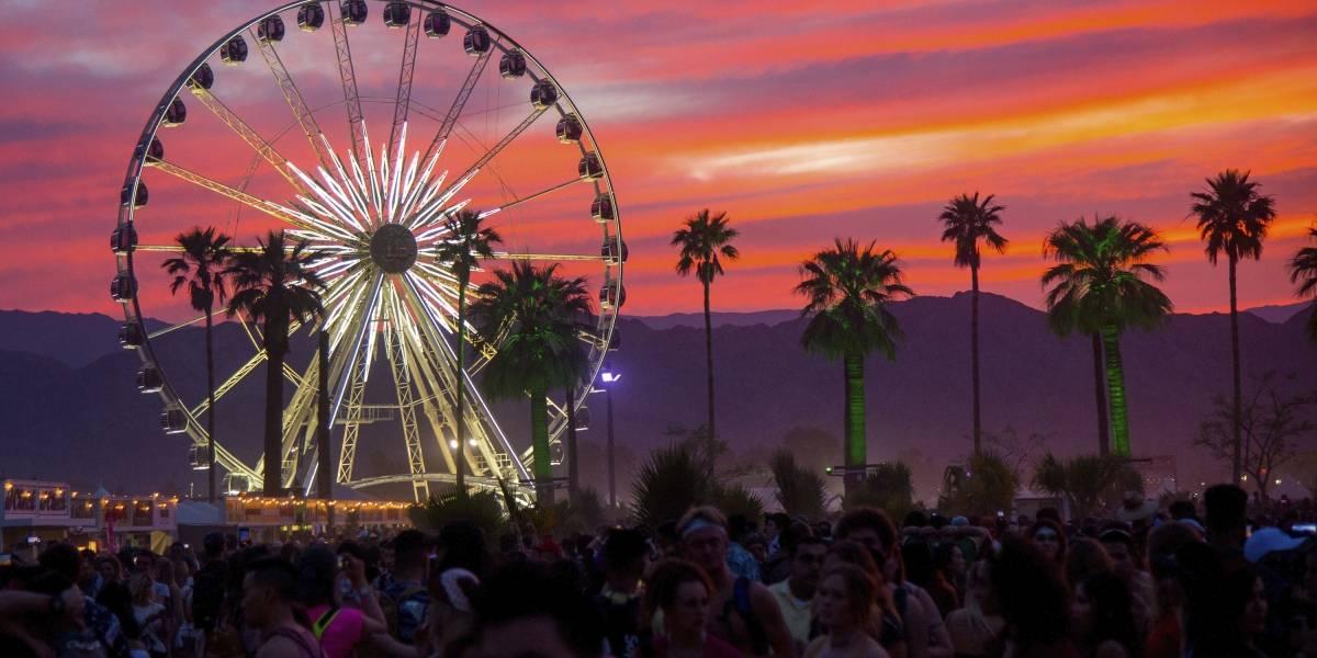 Cancelan Coachella por inquietudes de COVID-19
