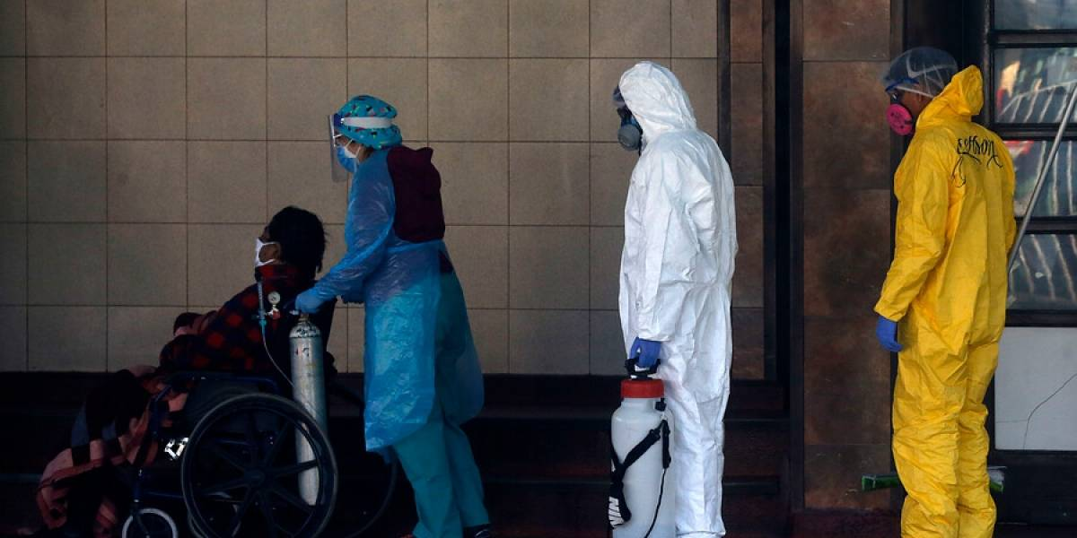 100 días de pandemia: Minsal informa más de 5 mil casos nuevos de covid-19 y 173 fallecidos