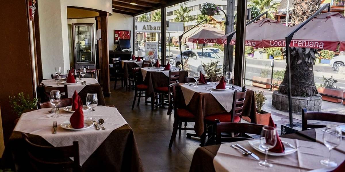 Restaurantes hacen un llamado a anular el pago de patentes por la crisis de covid-19
