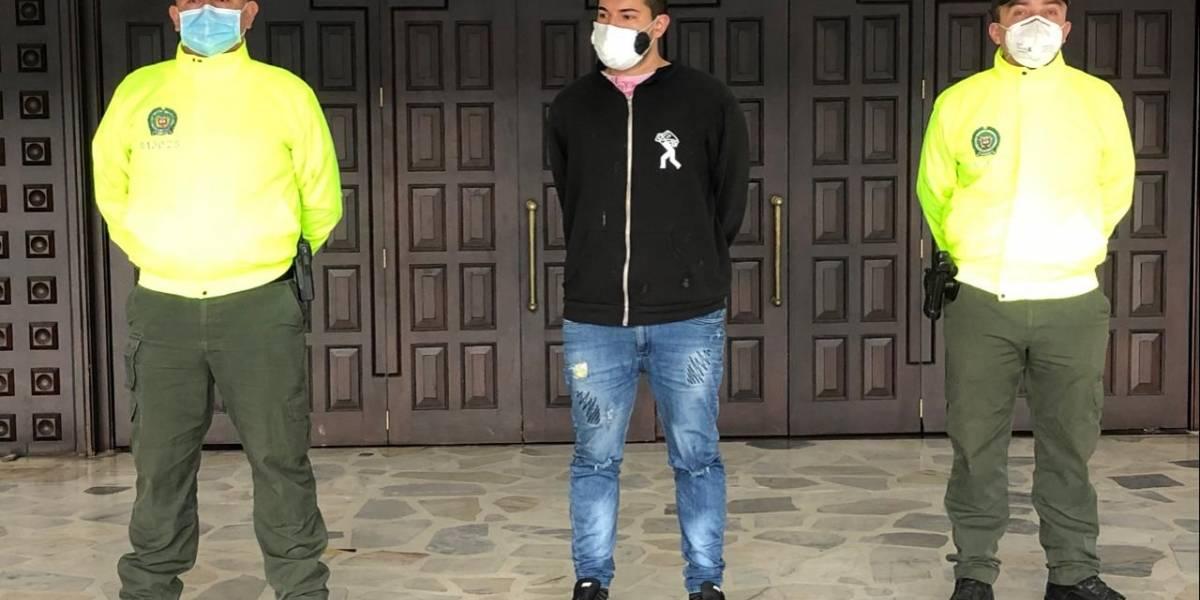 Capturan hombre que asesinó y desmembró a mujer en Bogotá