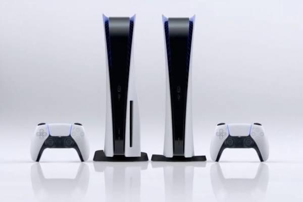 A falta de una, así serán las dos consolas Playstation 5: Sony las presentó este jueves
