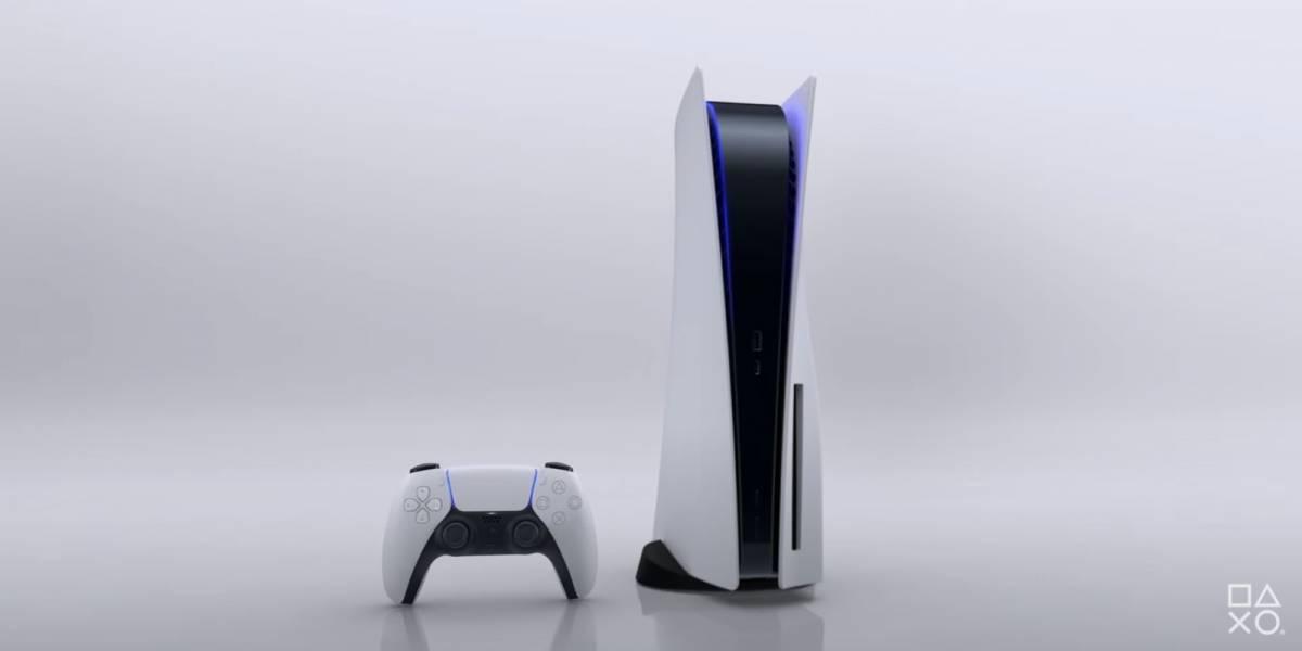 Visual 'diferenciado' do PlayStation 5 gera reações nas redes sociais; confira