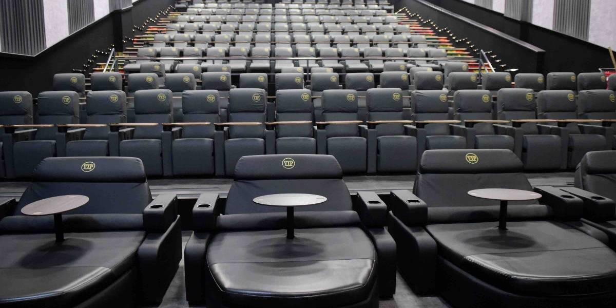 Abren cines, gimnasios y spa, mientras restaurantes operarán a mayor capacidad