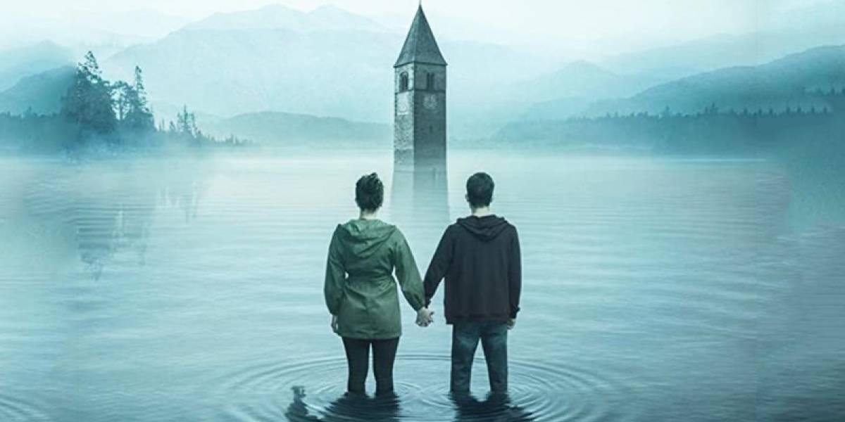 """Netflix estrena """"Curón"""", nueva serie de terror italiana"""