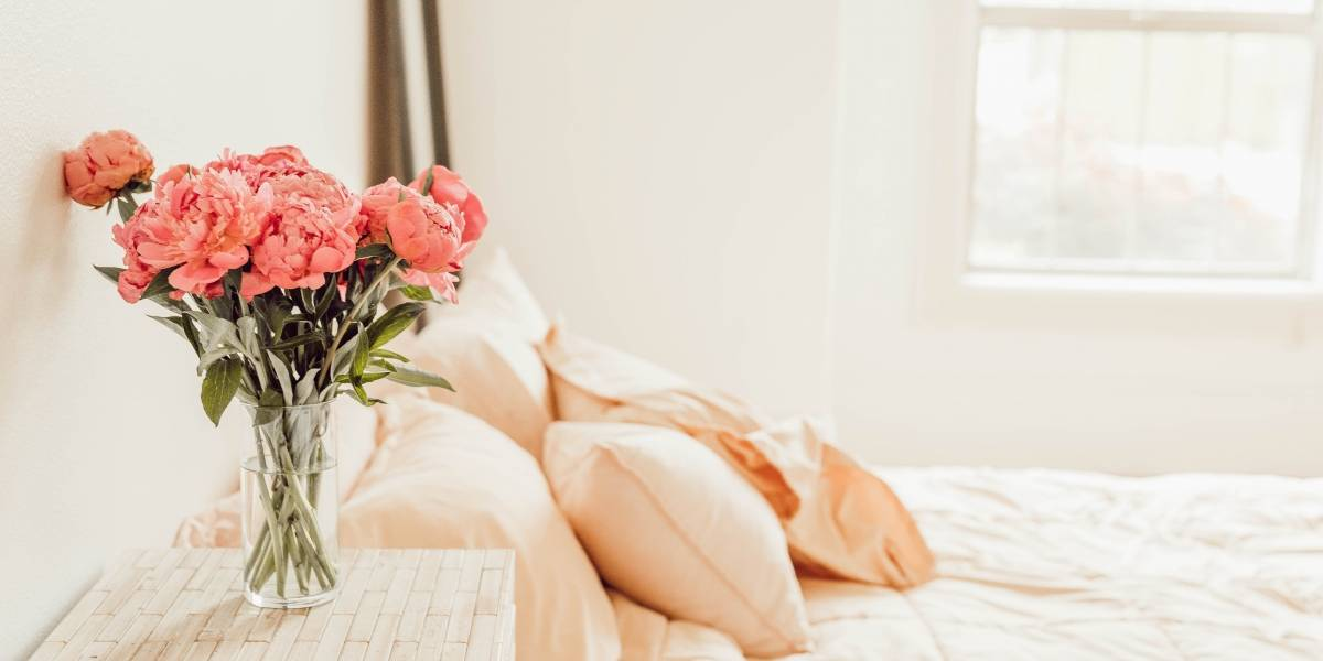 Dica rápida para deixar o quarto incrivelmente perfumado gastando pouco