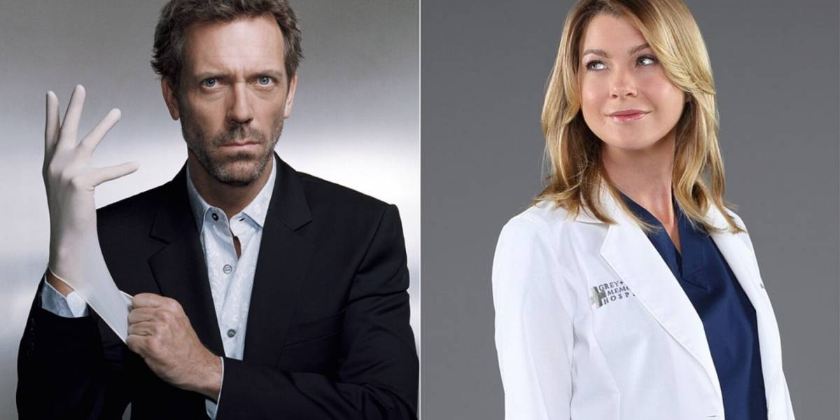 A série médica na Netflix que lembra 'House' e supera 'Grey's Anatomy'