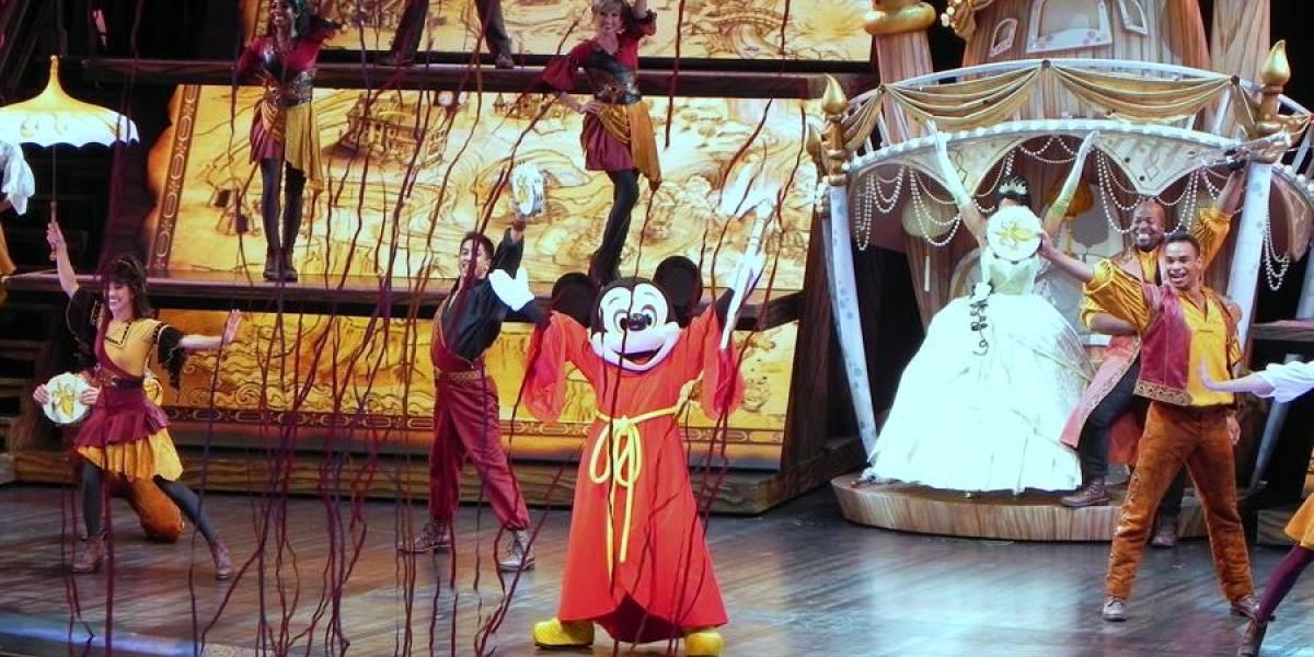 Disneyland finalmente reabrirá en julio 2020