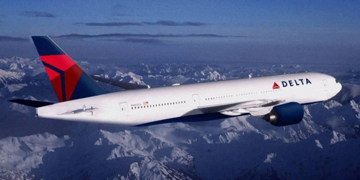 Piloto retorna avião a aeroporto quando dois passageiros se recusam a usar máscara