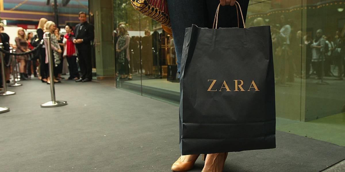 Zara registra pérdidas por primera vez en su historia y cerrará más de mil tiendas