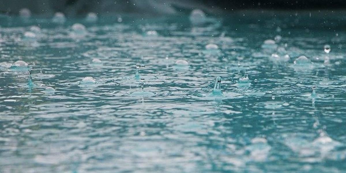 Cerramos el mes con chubascos y lluvias fuertes aisladas en CDMX