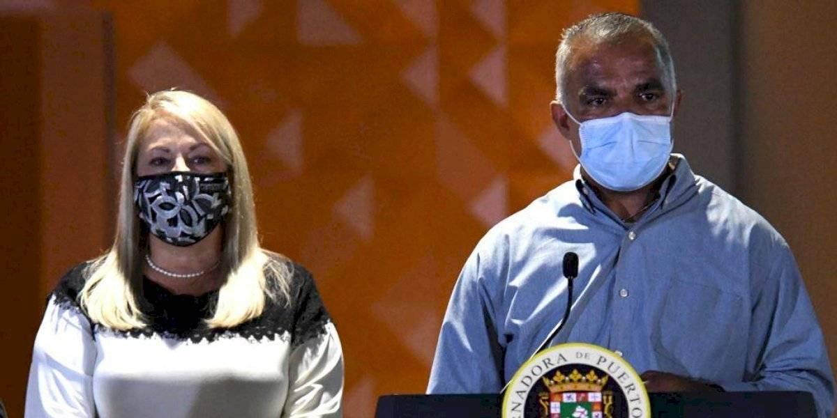 Pronto Lorenzo González dará recomendaciones a Wanda Vázquez sobre manejo pasajeros en aeropuerto
