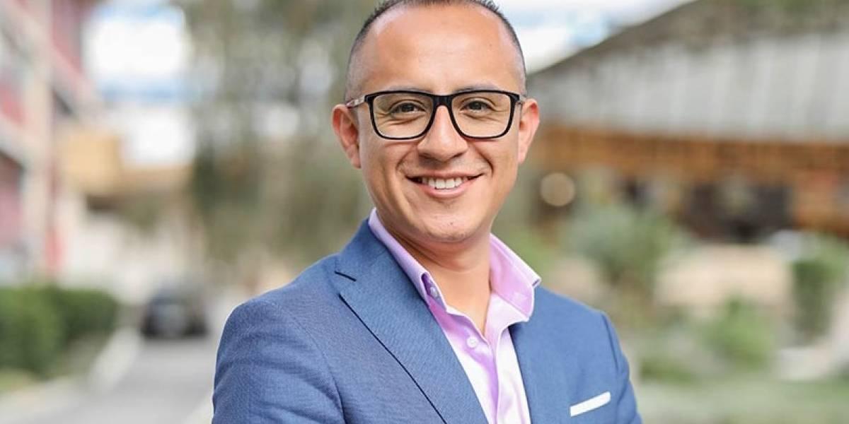 Mario Contreras: ¿Qué tipo de formación debe tener el servidor público ecuatoriano?