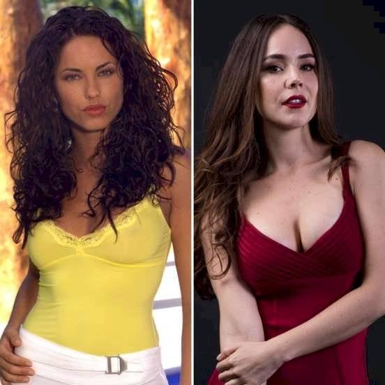 Camila Sodi hará el papel de rubí en la nueva telenovela