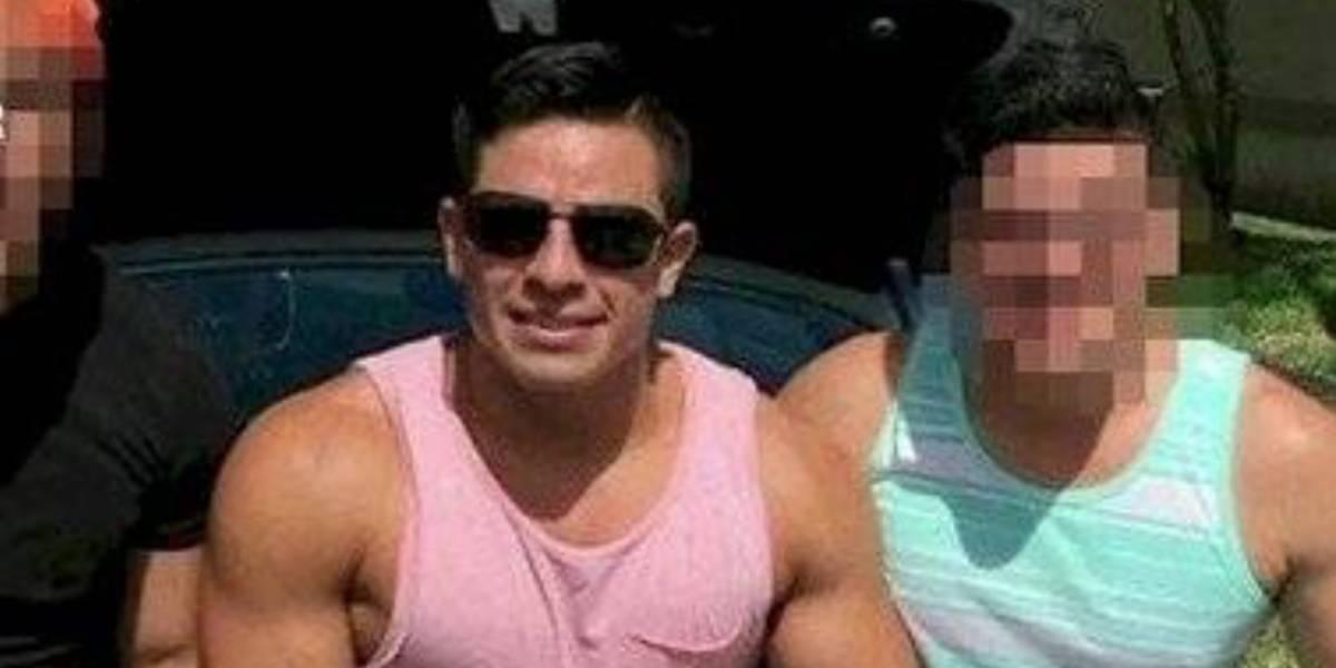 Daniel Salcedo dice que no conoce a los otros sospechosos