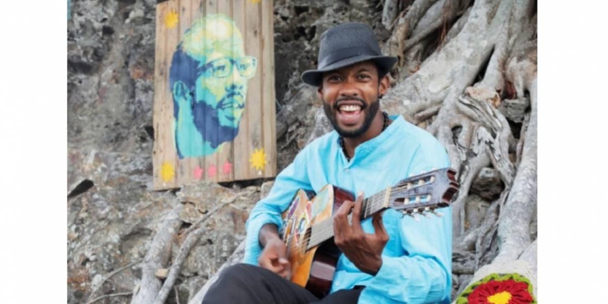 Elkin Robinson presenta tres sencillos de su próximo disco, 'Milkyway'